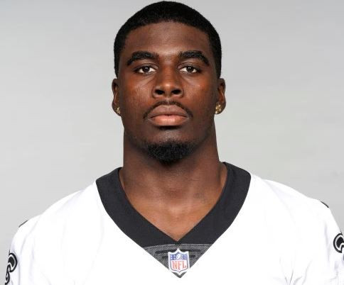 NFL player,?Carl Granderson?sentenced to six months in jail for sexual assault