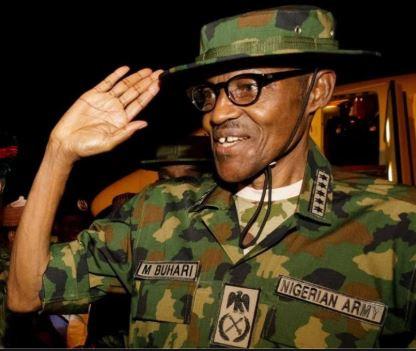 President Buhari stops importation of military and paramilitary uniforms