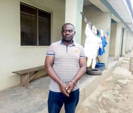 EFCC arraigns legal practitioner, Barrister Jimoh over land fraud in Ilorin