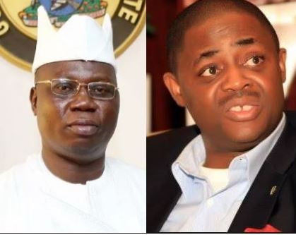 Herdsmen:?I call on Aare Ona Kakanfo, Gani Adams to rise to the occasion and defend?the Yoruba people - FFK