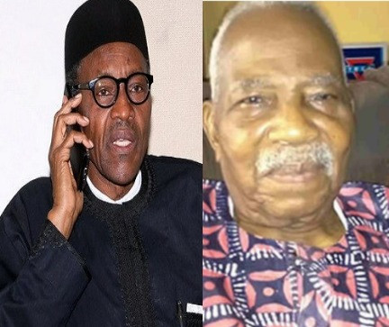 President Buhari calls, condoles Afenifere leader, Fasoranti over daughter?s death