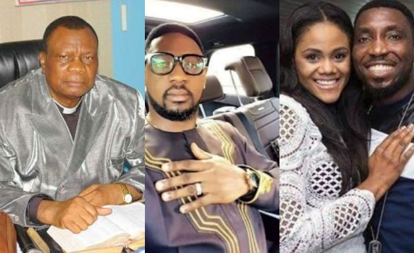 COZA: 'Stand by your Pastor Fatoyinbo' – Prophet Abiara advises COZA members