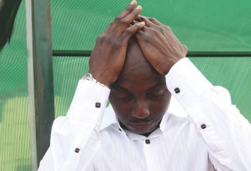 Samson Siasia?s mum abducted in Bayelsa