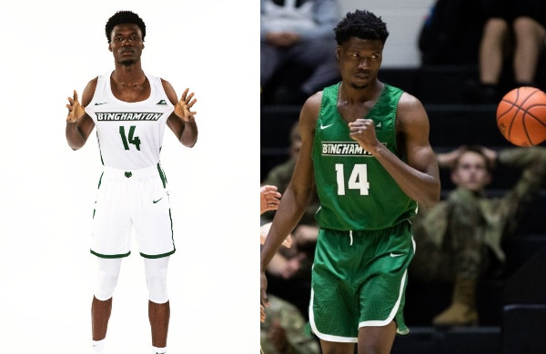 Nigerian basketball player Calistus Anyichie drowns in US