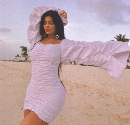 My life isn?t perfect, what you see on Instagram is just the surface - Kylie Jenner writes about her struggles