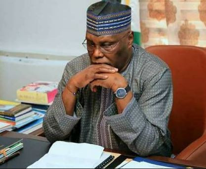 Atiku belongs to part of Adamawa Province that was never in Cameroon - Witness tells election tribunal