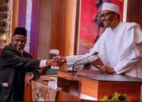 Senate to screen Tanko Mohammed as Chief Justice of Nigeria tomorrow