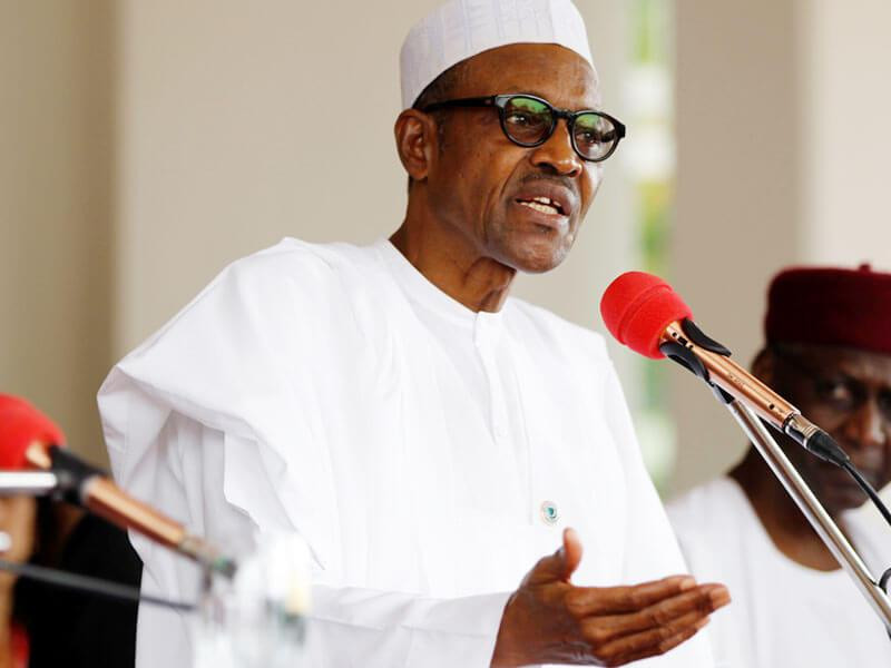 Insecurity: Buhari replies critics, says they are not patriotic