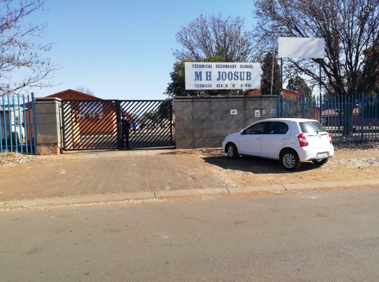 Three secondary school students arrested for shooting two schoolmates in South Africa