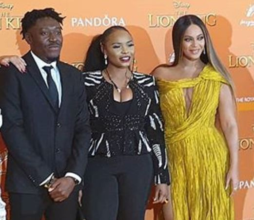 Beyonce features Nigerian superstars?Yemi Alade, Burna Boy, Mr Eazi, others in Lion King album