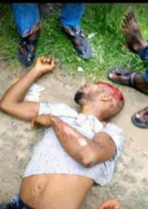 Graphic: Two shot dead in renewed cult war in Calabar after the brutal killing of final year CRUTECH student