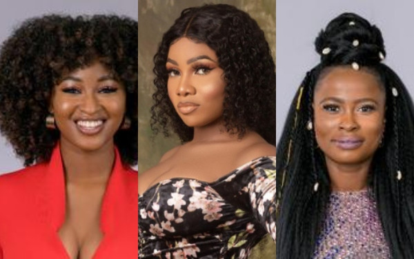 #BBNaija2019:  Ella said Tacha has body odour or mouth odour - KimOprah