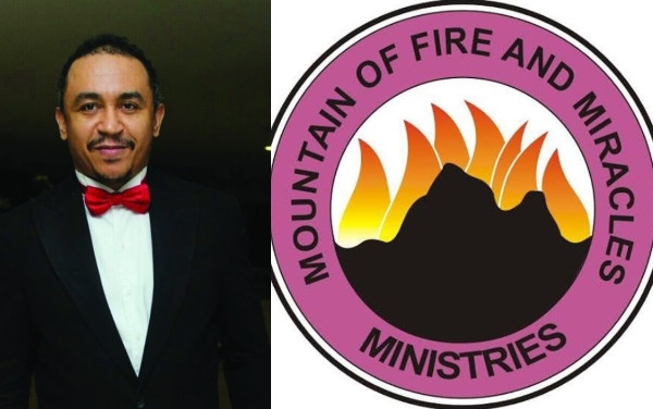 Daddy Freeze calls out Mountain of Fire Ministries over alleged Antichrist doctrine