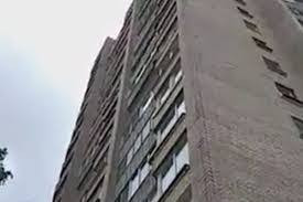 Couple fall from 9-storey building while having sex