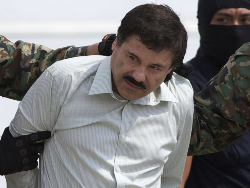 El Chapo sentenced to life imprisonment plus 30 years