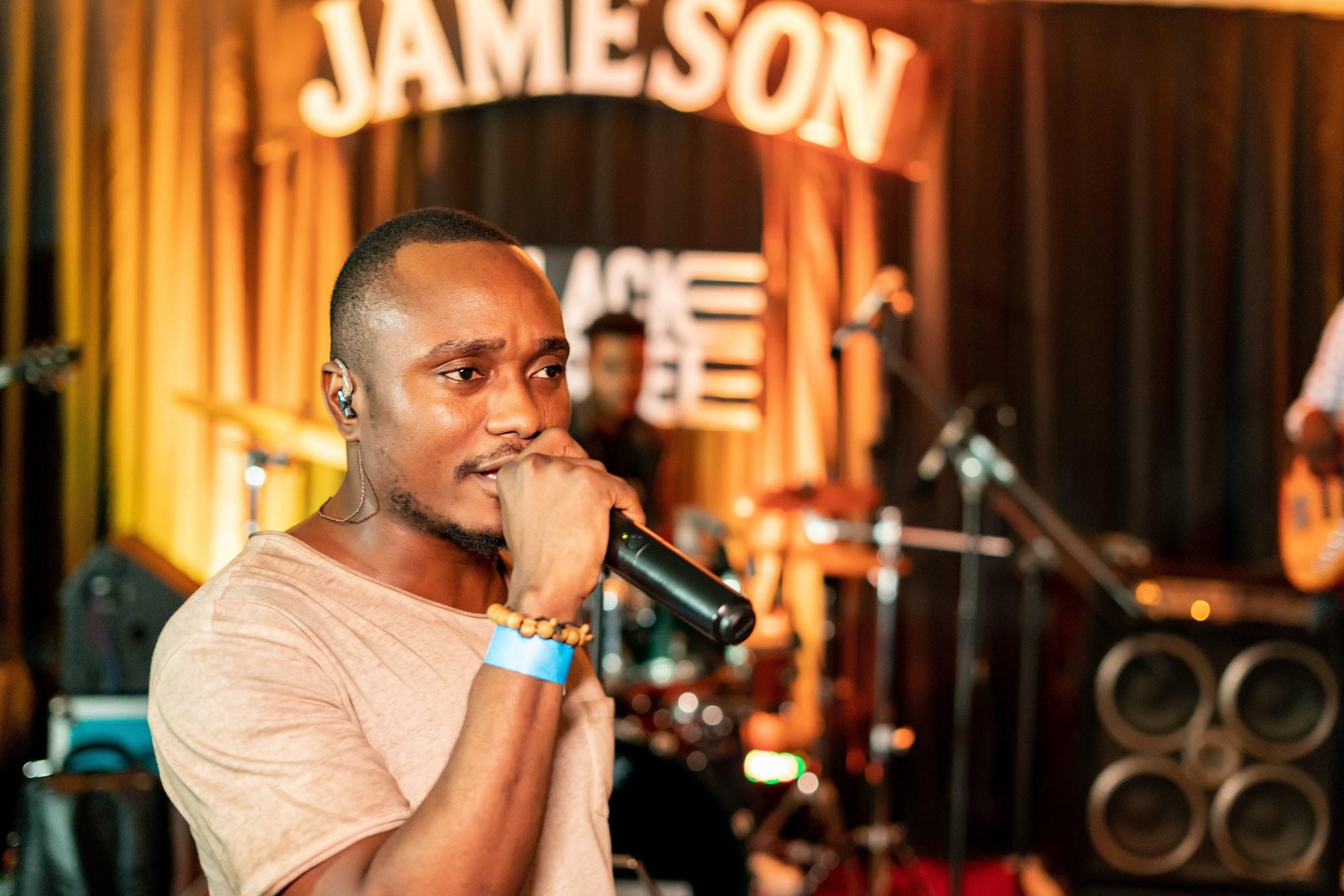 Jameson Unveils Super Premium Whiskey Like No Other, Jameson Black Barrel