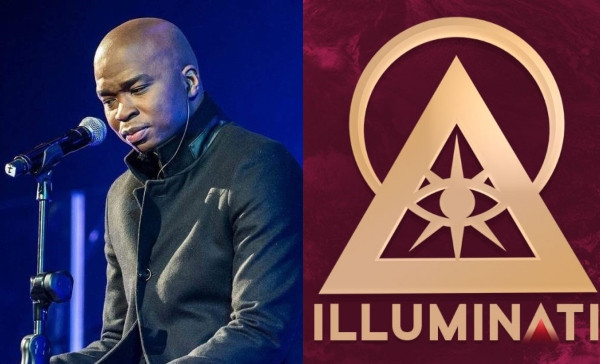 Gospel Artist Dr Tumi says he rejected $1 million (N360m) monthly offer to join Illuminati