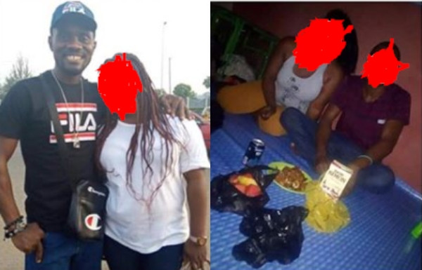 Man breaks up with girlfriend of 5 years after discovering she has a secret child
