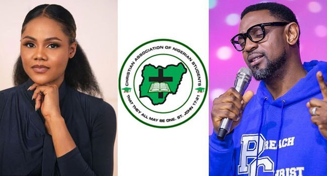 CAN gives PFN two weeks to submit report on Biodun Fatoyinbo rape allegation