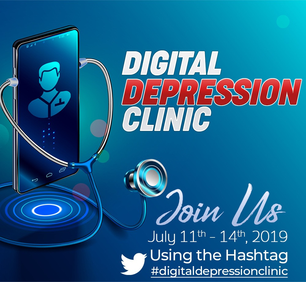 Top 10 Take away from the Digital Depression Clinic
