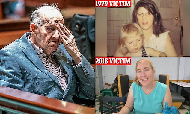 Albert Flick, a 77-year-old murderer released for being too old to be violent, kills another woman