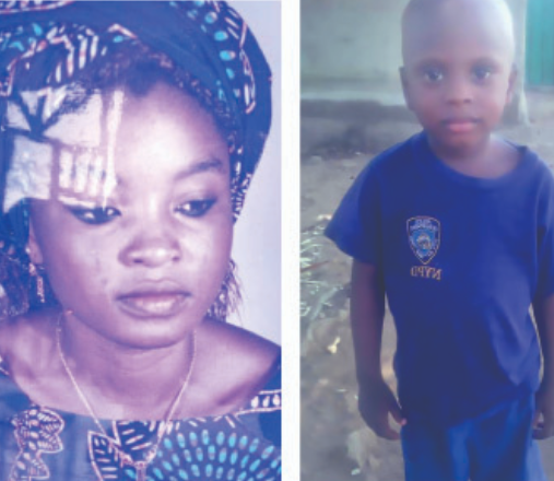Bitter stepmother kills 4-year-old grand stepson in Nasarawa (photos)