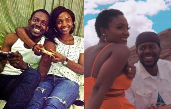 Simi reveals she met Adekunle Gold on social media