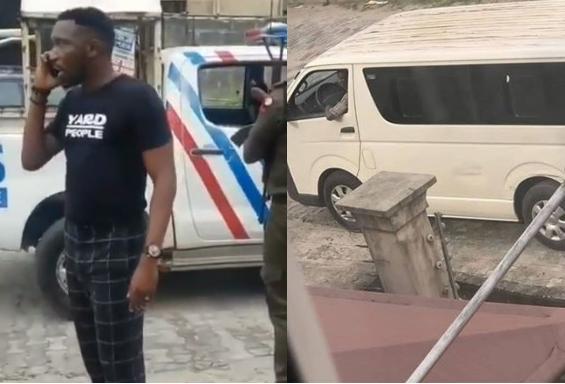 Police confirm inviting Busola and Timi Dakolo