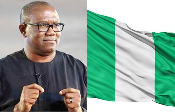 I am ready to lay down my life for Nigeria ? Peter Obi