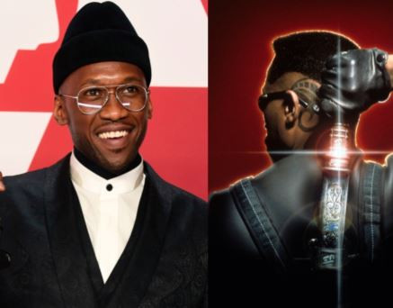 Marvel Studios announces Mahershala Ali as?replacement for Wesley Snipes in new remake of??Blade??