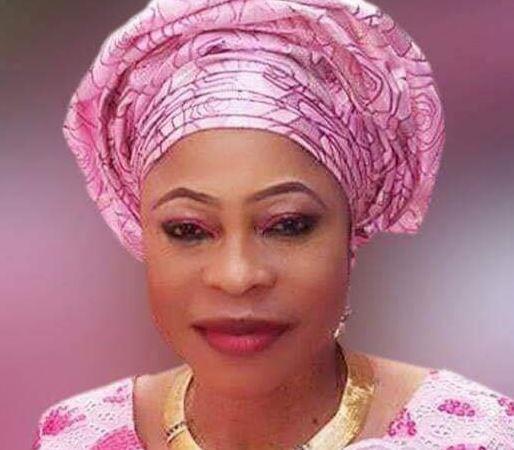 Lagos socialite, Toyin Igbira dies at 56 after prolonged illness