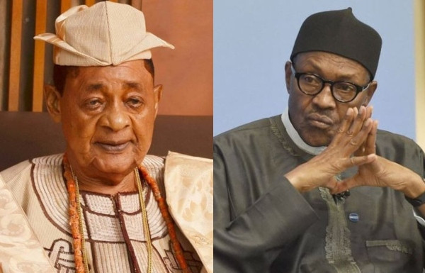Insecurity: Alaafin of Oyo writes Buhari, says Yoruba land under siege by Fulani herdsmen