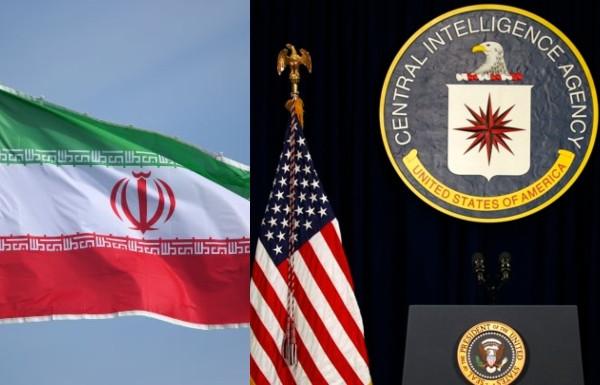 Iran arrests and sentences suspected US
