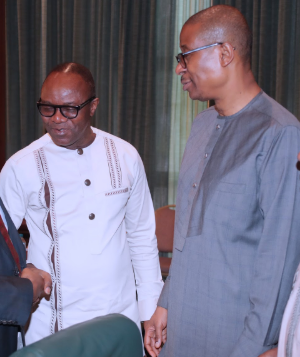 President Buhari drops Kachikwu, Enelemah, 14 other former ministers