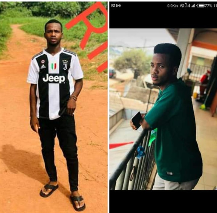 AAU student dies shortly after being released from EFCC