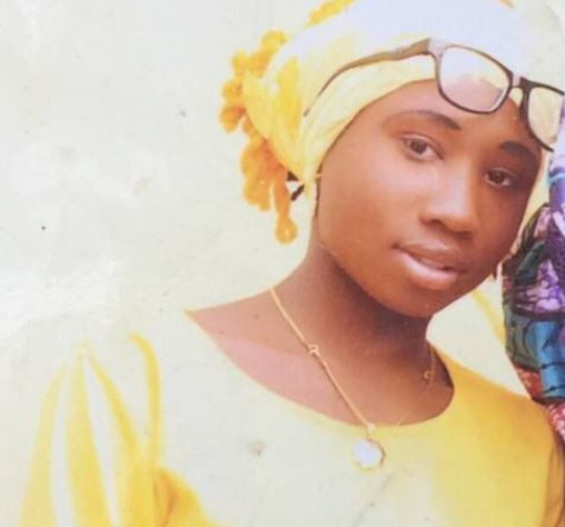 Nigerians react in shock and disbelief to news of Leah Sharibu
