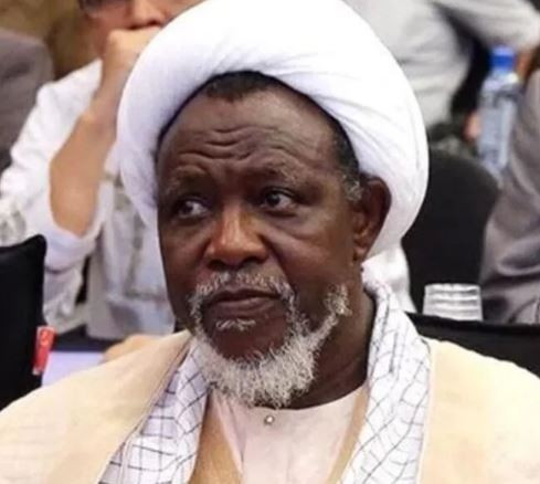 #Shiites:?Send El-Zakzaky to us for treatment - Iran tells Nigeria