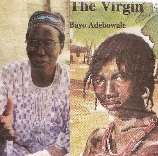 Nigerians react to revelations that popular Nigerian author, Bayo Adebowale raped all 5 of his daughters, impregnated them multiple times and they got abortions