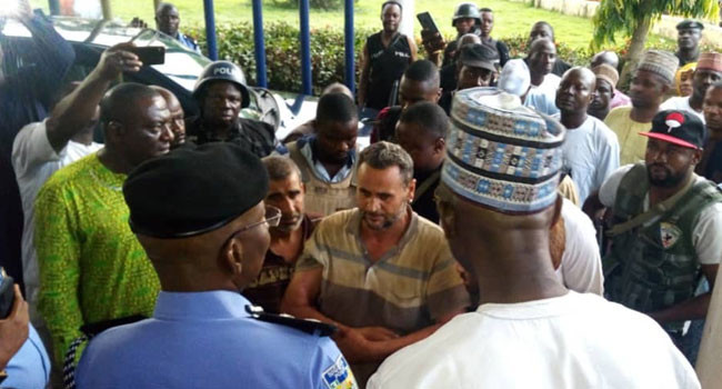 Four Turkish nationals abducted in Kwara regain freedom