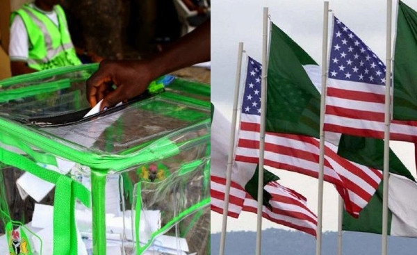 2019 election: Family members may also be affected by Visa restriction on culpable Nigerian politicians – US