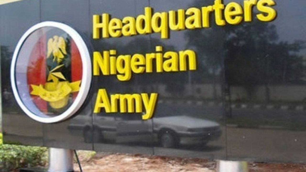 Soldier commits suicide inside Abuja Army barracks