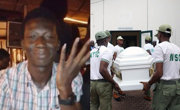 NYSC processes N1m insurance for Channels TV reporter killed in Shiites/Police clash