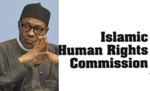 Buhari's government berated by UK rights commission over proscription of Shi'ites