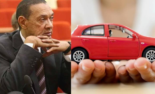 Ben Murray-Bruce announces that his Silverbird Group is going green, and won't give car-loan to any staff except its to buy electric cars