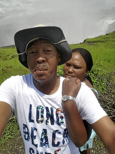 You were not even delicious in bed during sex -  Koosimile slams her SuperSport commentator ex-husband Baba Mthethwa for demanding half of her estate