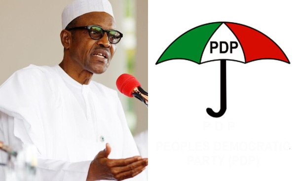 How we merged to defeat PDP in 2015 - President Buhari speaks in new book