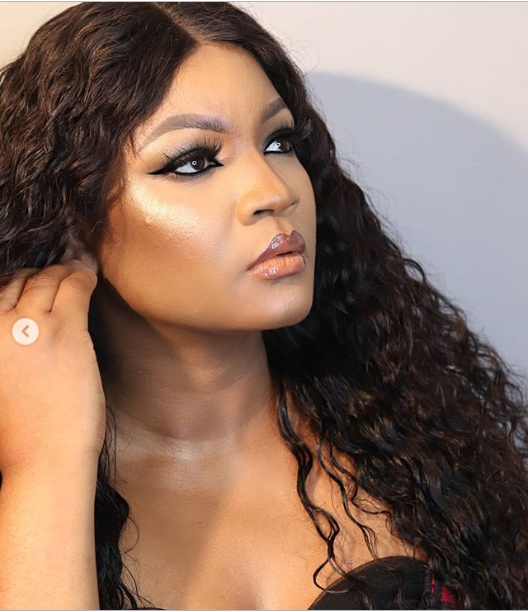 Beautiful new photos of actress Omotola Jalade-Ekeinde