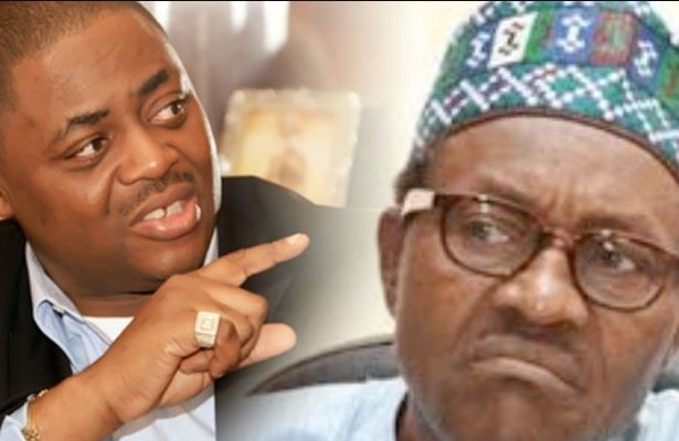 Shiites have a strong, battle-hardened, war-tested, well-armed,?well-funded,?armies and militias?all over the Middle East - FFK warns Buhari