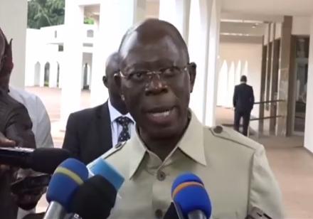 APC has fared better under my leadership – Oshiomhole