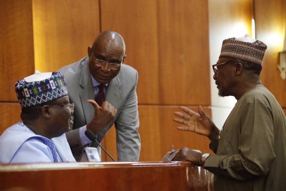 PDP urges Senate to submit ministerial nominees list to EFCC